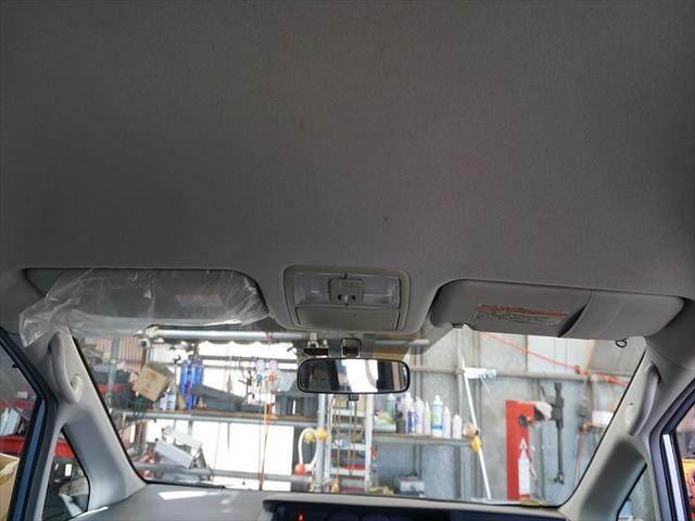 X Lエディション 車椅子仕様車 スローパー サードシート付(27枚目)