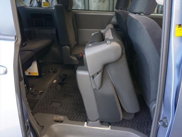 X Lエディション 車椅子仕様車 スローパー サードシート付(29枚目)