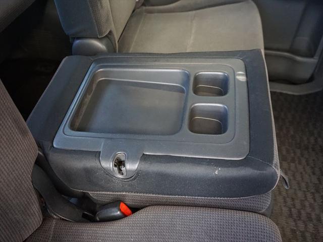 X Lエディション 車椅子仕様車 スローパー サードシート付(33枚目)