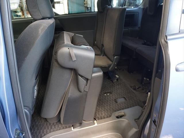 X Lエディション 車椅子仕様車 スローパー サードシート付(44枚目)