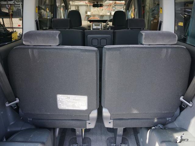 X Lエディション 車椅子仕様車 スローパー サードシート付(46枚目)