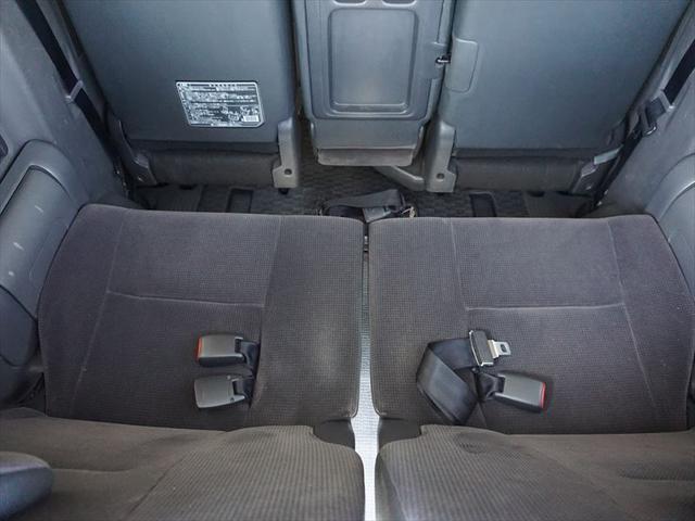 X Lエディション 車椅子仕様車 スローパー サードシート付(49枚目)