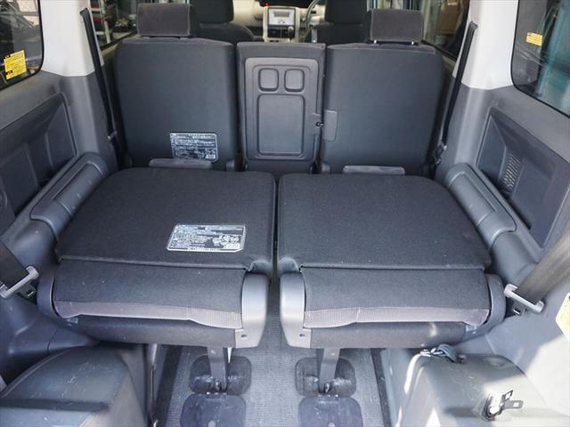 X Lエディション 車椅子仕様車 スローパー サードシート付(50枚目)