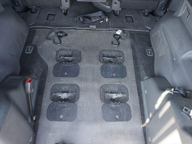 X Lエディション 車椅子仕様車 スローパー サードシート付(54枚目)