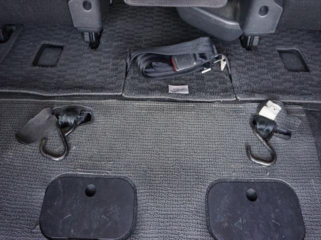 X Lエディション 車椅子仕様車 スローパー サードシート付(55枚目)