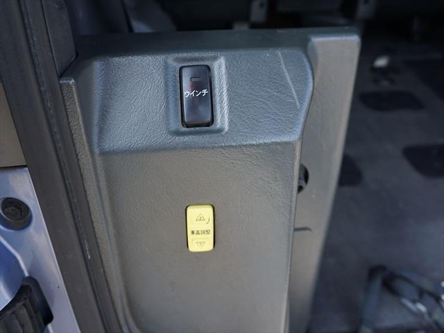 X Lエディション 車椅子仕様車 スローパー サードシート付(58枚目)