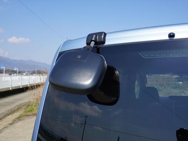 X Lエディション 車椅子仕様車 スローパー サードシート付(70枚目)