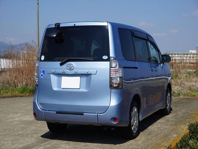 X Lエディション 車椅子仕様車 スローパー サードシート付(72枚目)