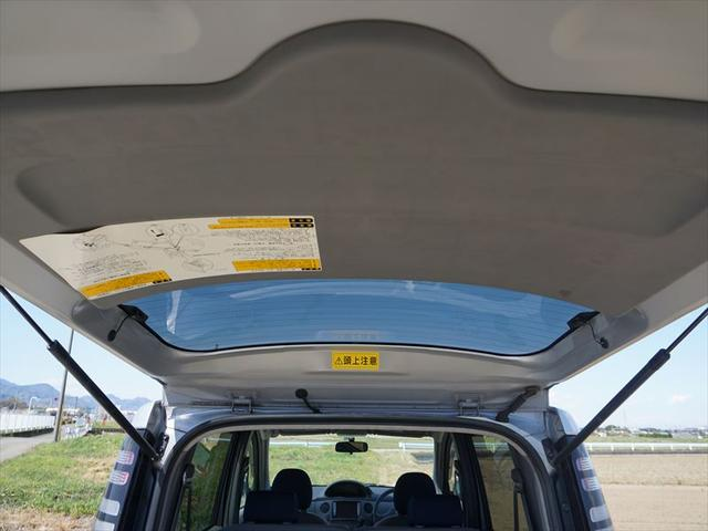 スローパー福祉車両 5人乗り無料全国1年保証付(6枚目)
