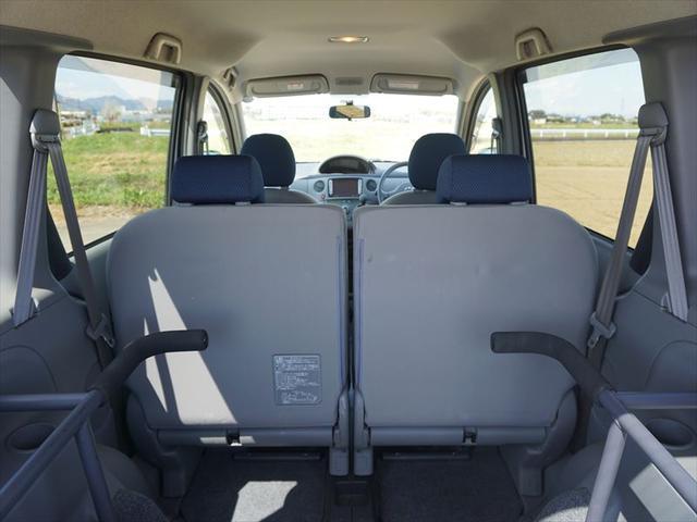 スローパー福祉車両 5人乗り無料全国1年保証付(7枚目)