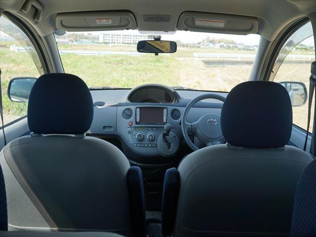 スローパー福祉車両 5人乗り無料全国1年保証付(10枚目)