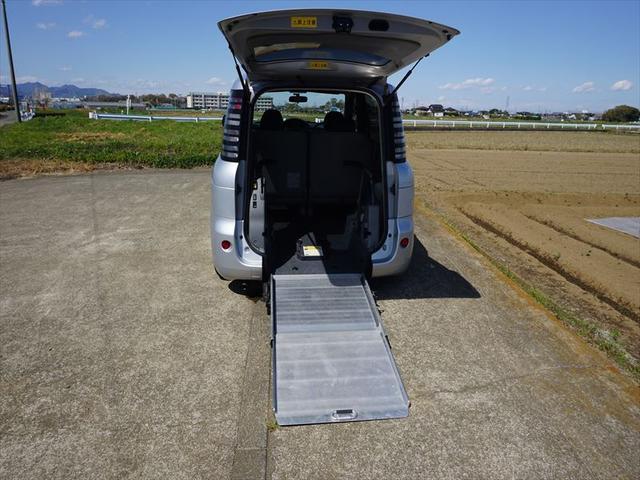 スローパー福祉車両 5人乗り無料全国1年保証付(11枚目)