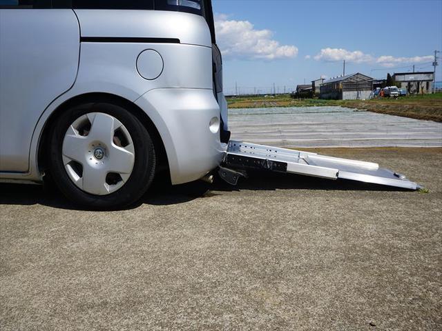 スローパー福祉車両 5人乗り無料全国1年保証付(16枚目)