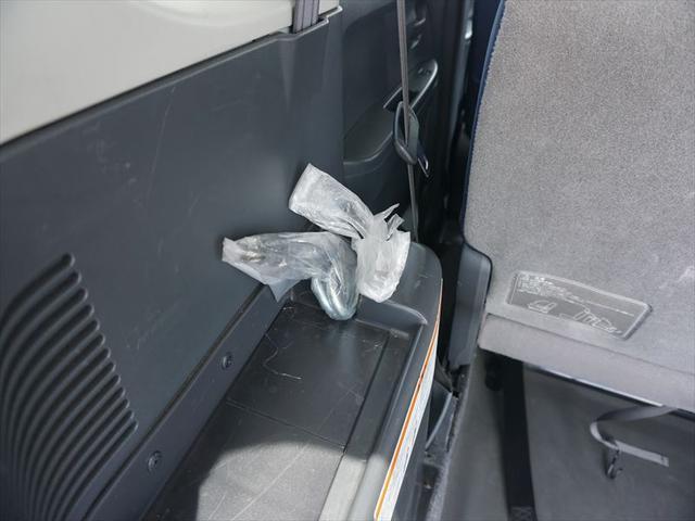 車いす移動車スローパー4人乗り電動固定式 修復歴なし(7枚目)