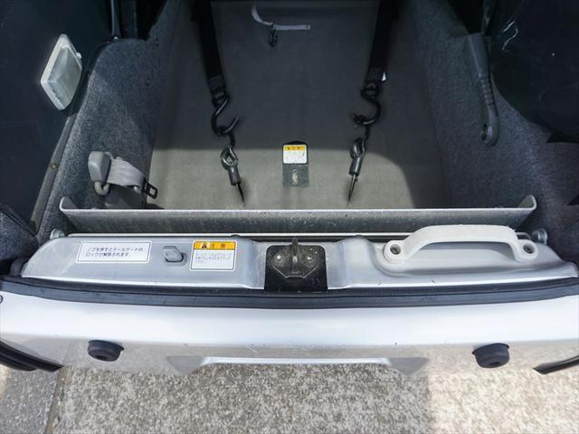 車いす移動車スローパー4人乗り電動固定式 修復歴なし(11枚目)