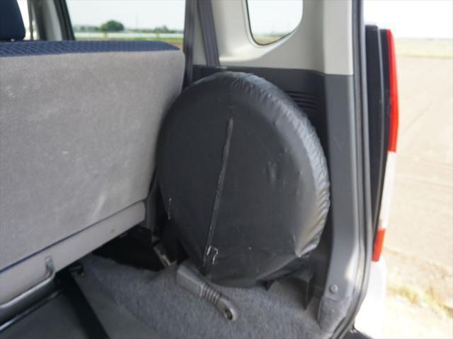 車いす移動車スローパー4人乗り電動固定式 修復歴なし(17枚目)