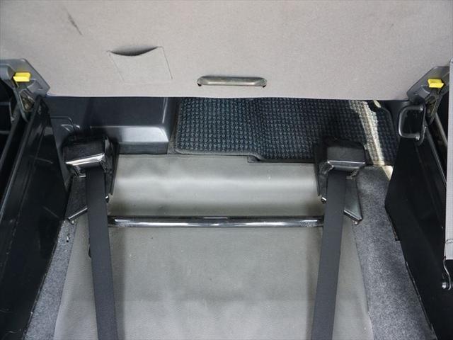 車いす移動車スローパー4人乗り電動固定式 修復歴なし(19枚目)