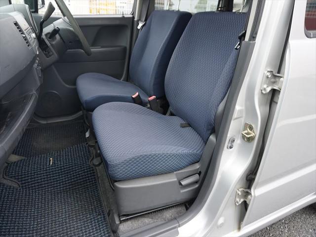 福祉車両 車いす移動車 4人乗り電動固定式(3枚目)