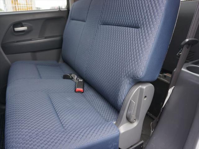 福祉車両 車いす移動車 4人乗り電動固定式(15枚目)