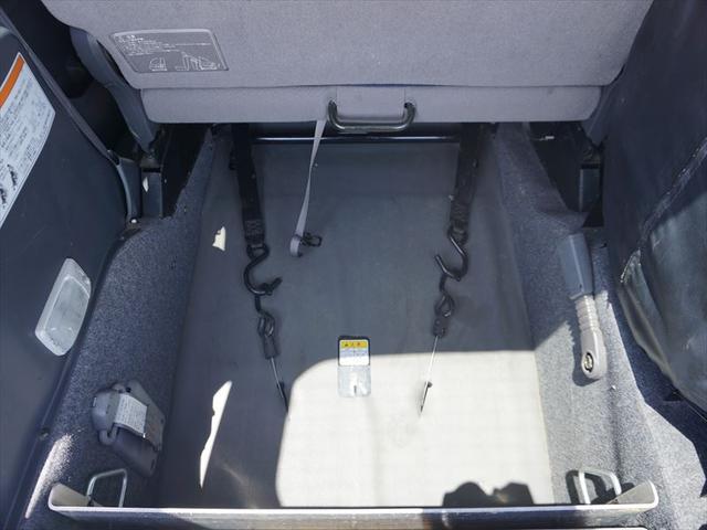 車いす移動車 4人乗り電動固定式 修復歴なし 禁煙車(4枚目)