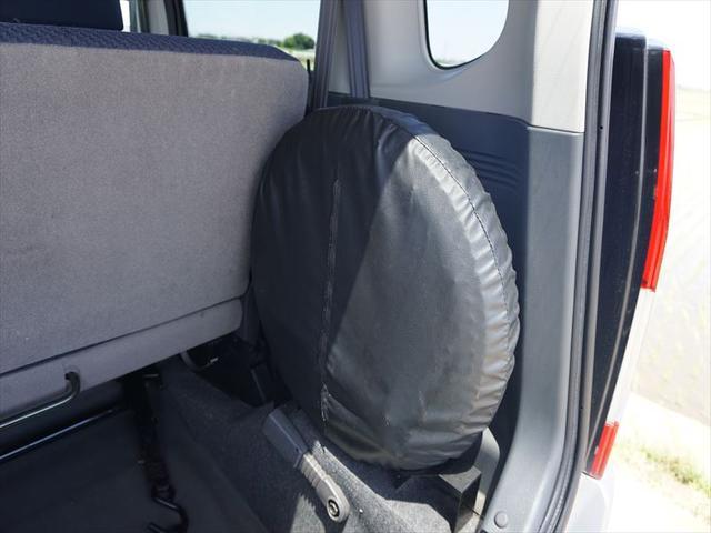 車いす移動車 4人乗り電動固定式 修復歴なし 禁煙車(10枚目)