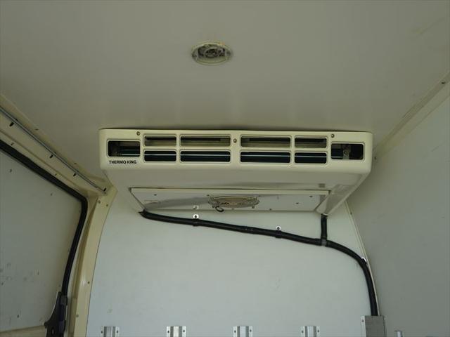 冷蔵冷凍車-5℃ 修復歴なし(8枚目)