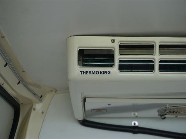 冷蔵冷凍車-5℃ 修復歴なし(10枚目)