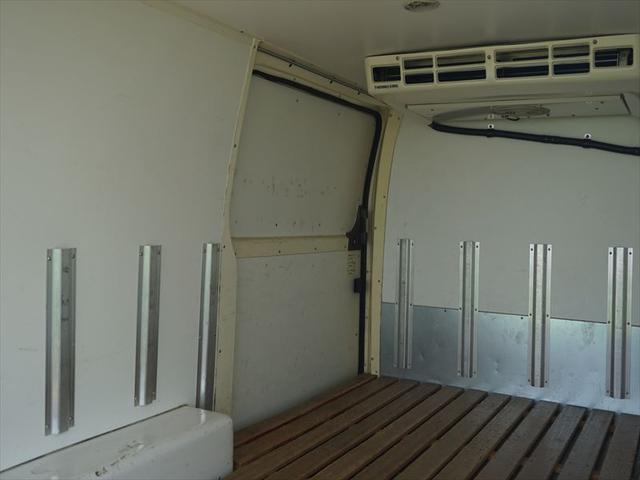 冷蔵冷凍車-5℃ 修復歴なし(11枚目)