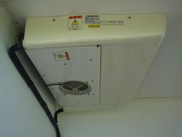 冷蔵冷凍車-5℃ 修復歴なし(13枚目)