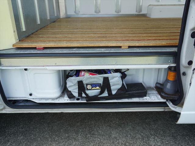 冷蔵冷凍車-5℃ 修復歴なし(15枚目)