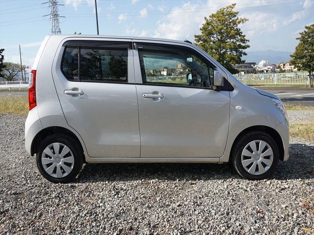 「スズキ」「ワゴンR」「コンパクトカー」「神奈川県」の中古車5