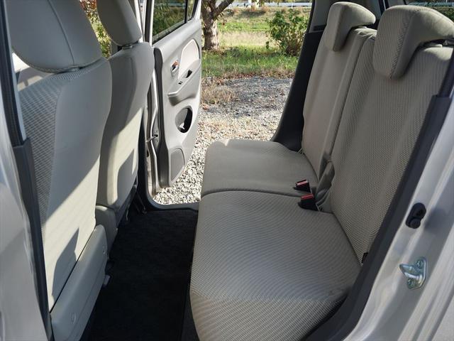 昇降シート車助手席回転リモコン付リフトアップ福祉車両禁煙車(18枚目)