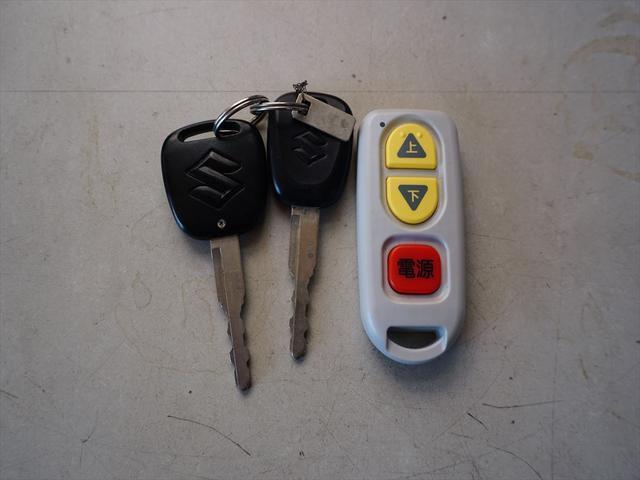 昇降シート車助手席回転リモコン付リフトアップ福祉車両禁煙車(29枚目)