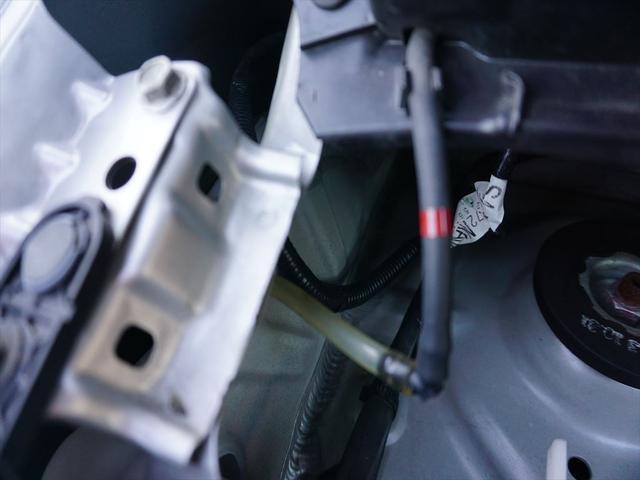 昇降シート車助手席回転リモコン付リフトアップ福祉車両禁煙車(38枚目)