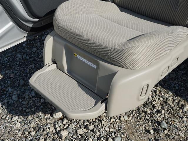 昇降シート車助手席回転リモコン付リフトアップ福祉車両禁煙車(58枚目)