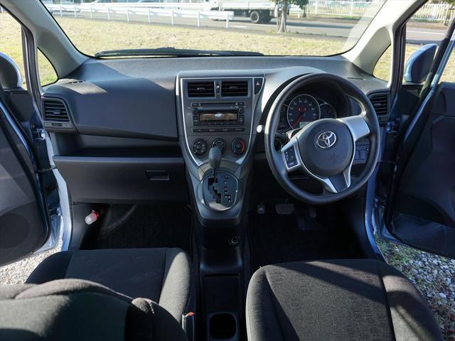 Xウェルキャブ助手席電動リフトAタイプ福祉車両(19枚目)