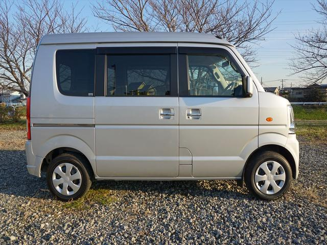 車いす移動車4WDシートヒーター リヤヒーター4人乗モコン付(4枚目)