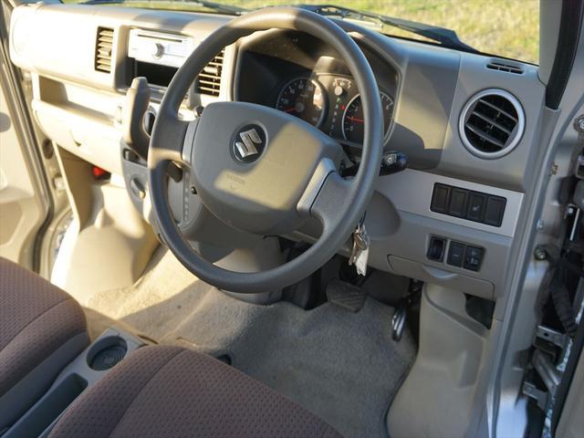 車いす移動車4WDシートヒーター リヤヒーター4人乗モコン付(16枚目)