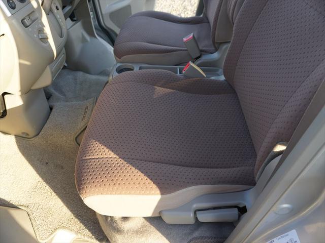 車いす移動車4WDシートヒーター リヤヒーター4人乗モコン付(39枚目)