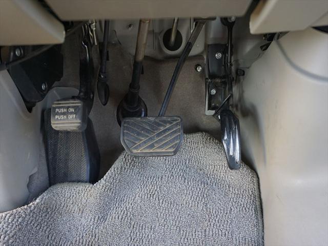 車いす移動車4WDシートヒーター リヤヒーター4人乗モコン付(47枚目)