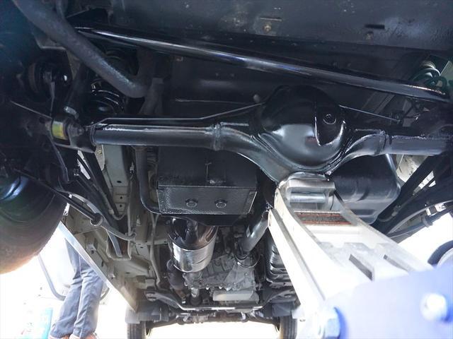 車いす移動車4WDシートヒーター リヤヒーター4人乗モコン付(56枚目)