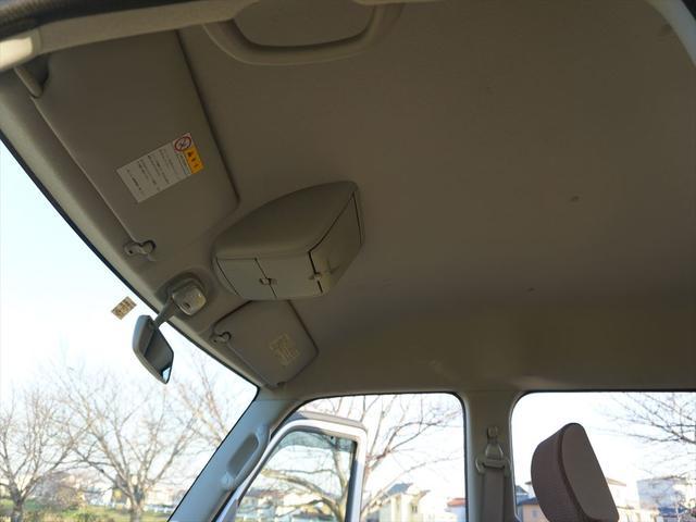 車いす移動車4WDシートヒーター リヤヒーター4人乗モコン付(60枚目)