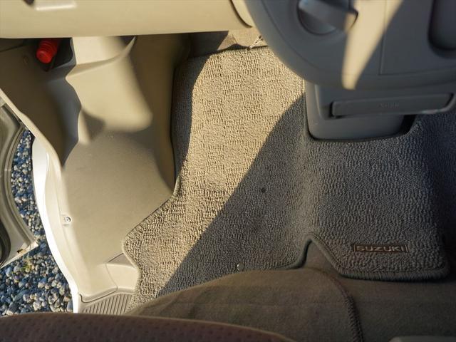 車いす移動車4WDシートヒーター リヤヒーター4人乗モコン付(70枚目)