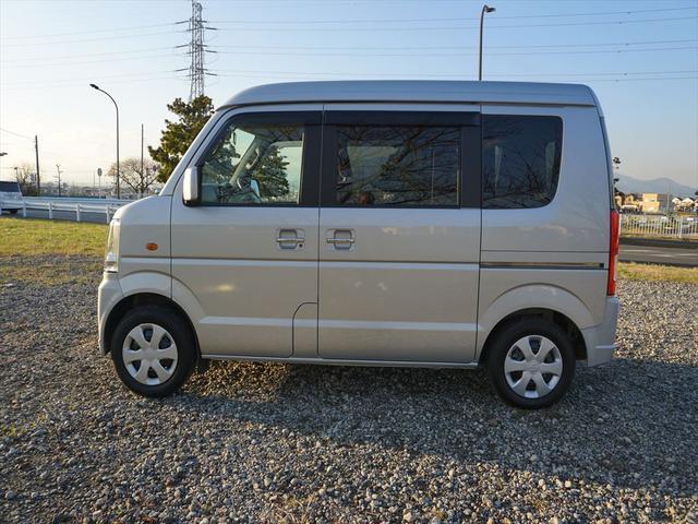 車いす移動車4WDシートヒーター リヤヒーター4人乗モコン付(71枚目)