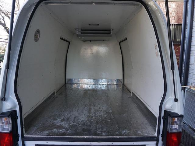 冷凍冷蔵マイナス5℃コールドスター車検記録簿5枚 青果使用(18枚目)