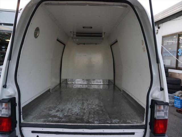 冷凍冷蔵マイナス5℃コールドスター車検記録簿5枚 青果使用(25枚目)