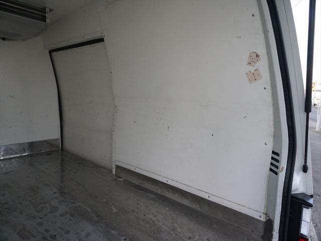 冷凍冷蔵マイナス5℃コールドスター車検記録簿5枚 青果使用(31枚目)
