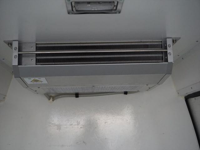 冷凍冷蔵マイナス5℃コールドスター車検記録簿5枚 青果使用(35枚目)