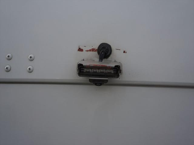 冷凍冷蔵マイナス5℃コールドスター車検記録簿5枚 青果使用(47枚目)