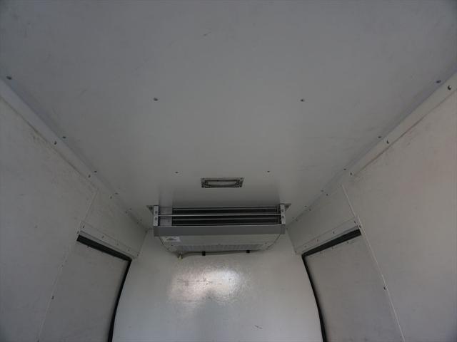 冷凍冷蔵マイナス5℃コールドスター車検記録簿5枚 青果使用(79枚目)